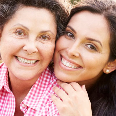 Real moms: sharing the best lessons they learned from their own moms