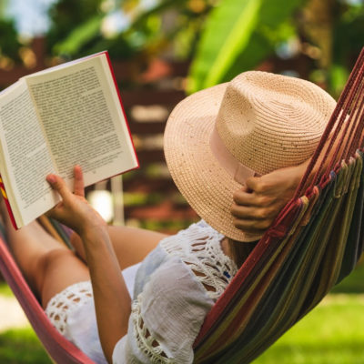 Books to read during your summer vacation LM