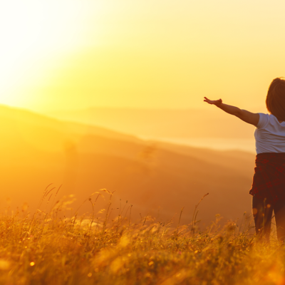 Mid-Year resolutions: Harness the Sun's Energy to Focus on Your Goals
