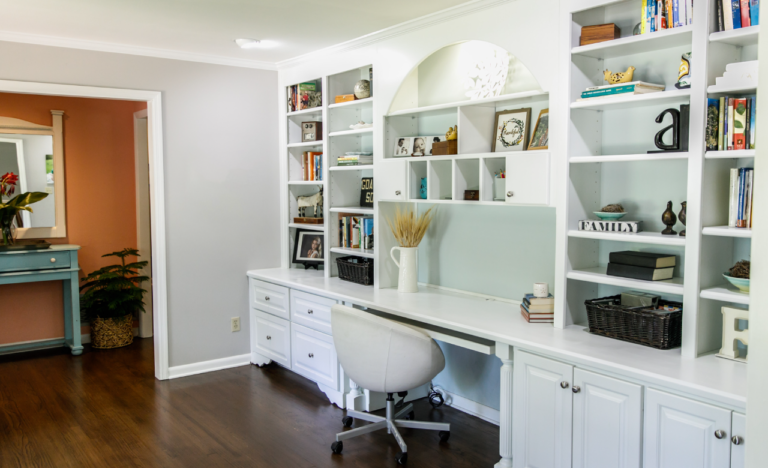 Tips for Organizing Your Home Latina Moms
